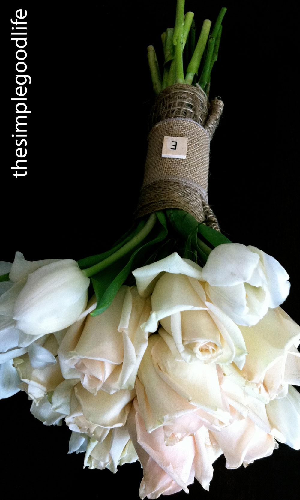 Diy Wedding Bouquet 171 Thesimplegoodlife